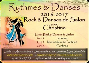 Flyer Segoufielle 20162017 Danses de Salon def (2)
